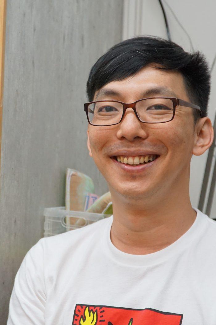 中醫師 潘長傑