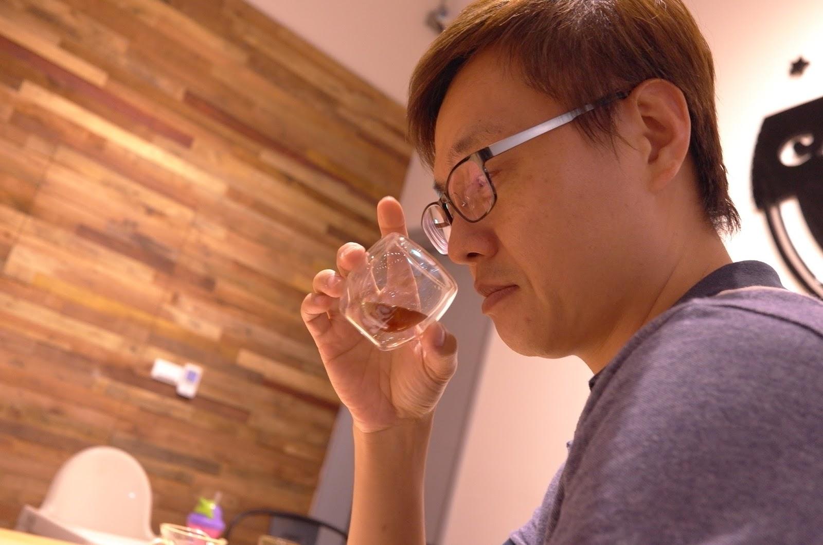 芳療師 陳宏洲