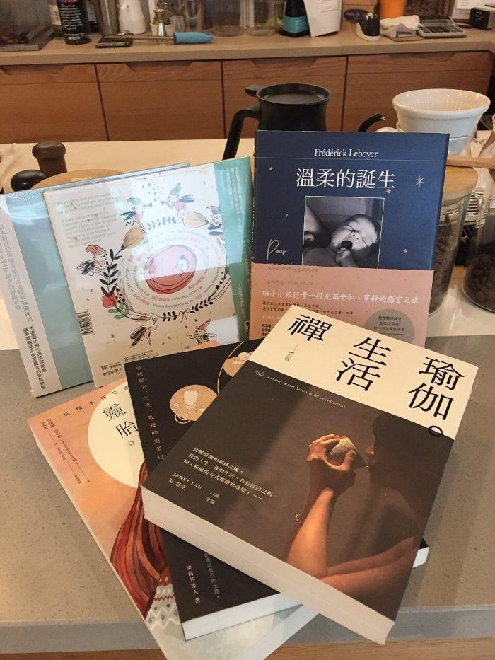 推薦書籍與CD