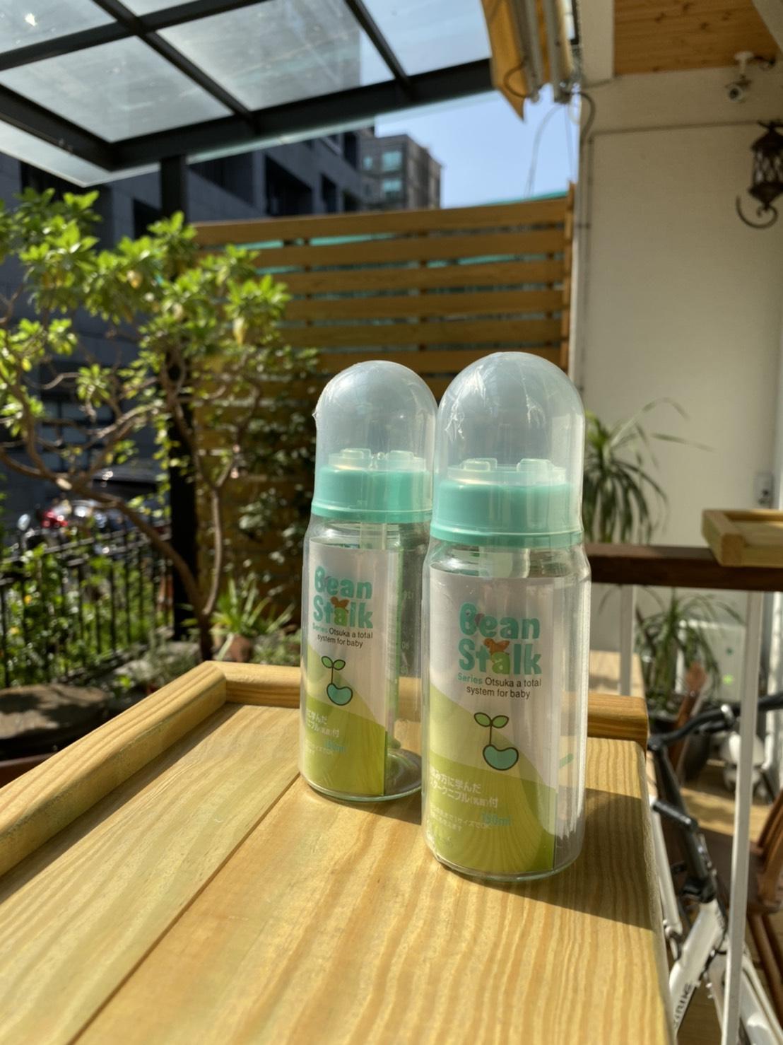 BEAN STALK奶瓶-150ML